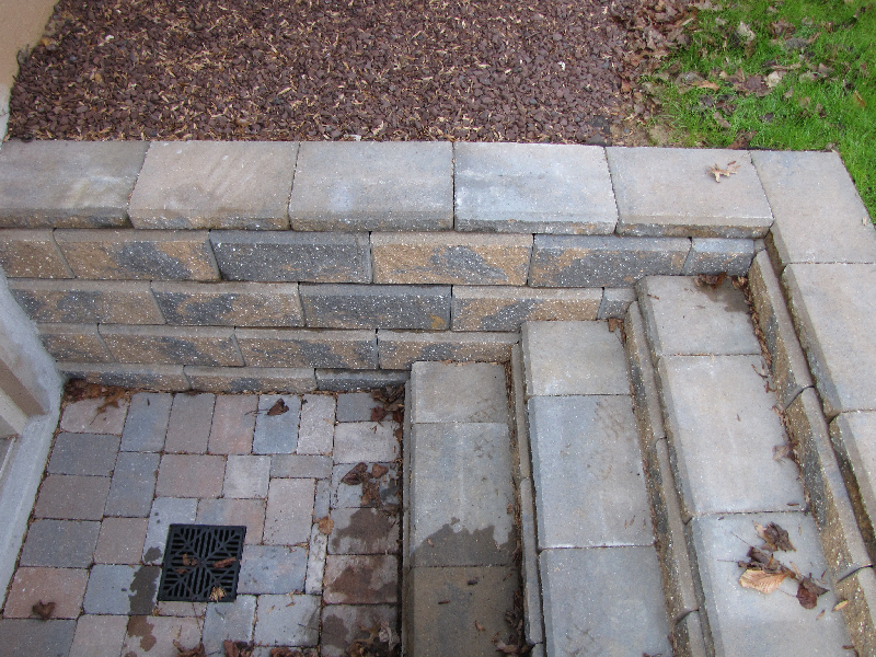 Add More Functionality To Your Basement Stone And Patio